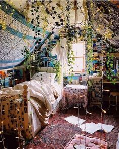 39+ The Most Awesome Neutral Bohemian Bedroom Ideas – Mylittlethink.com