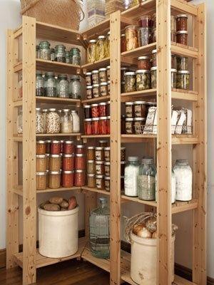 39 Ways to Sneak Storage Into Your Home