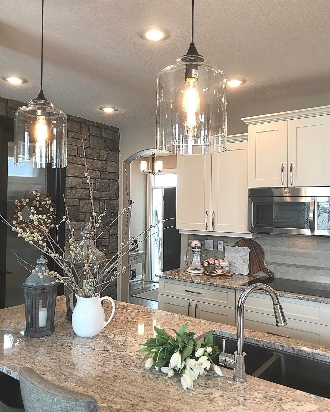 4 Types of Kitchen Lighting- Anything You Need to Know