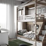 40+ Affordable Kids Bedroom Design Ideas That Suitable For Kids