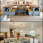 40+ Awesome Small Kitchen Ideas For Big Taste #kitchens #kitchenideas #kitchende...