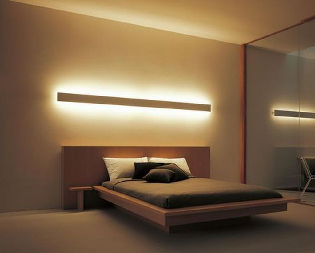 40 Beautiful Lighting Ideas for Modern Bedroom