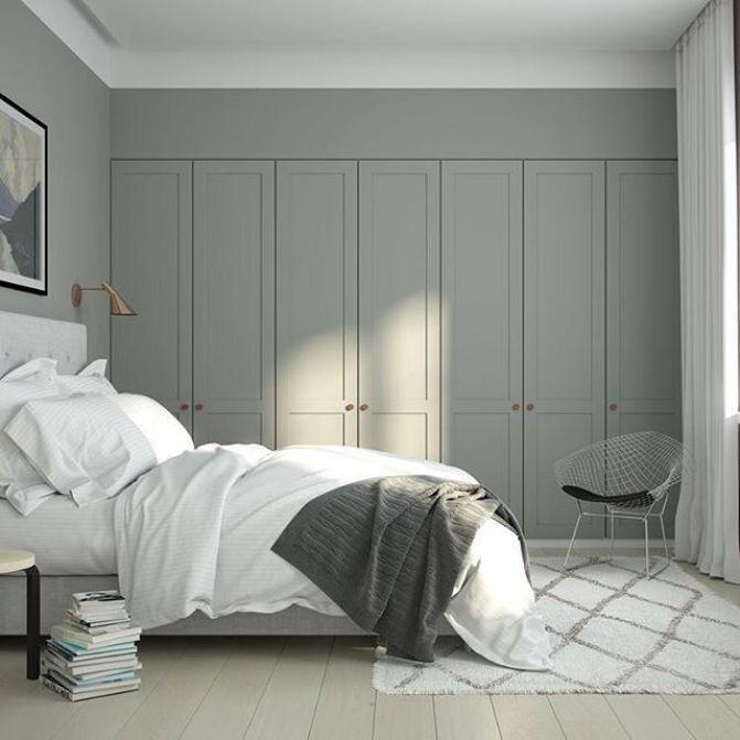 40 Beautiful and Stylish wardrobe ideas for any bedroom – bedroom #bedroom #ward…