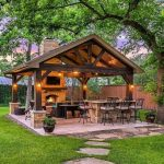 40+ Best Patio Design Ideas To Really Enjoy Your Outdoor - TRENDEHOUZZ