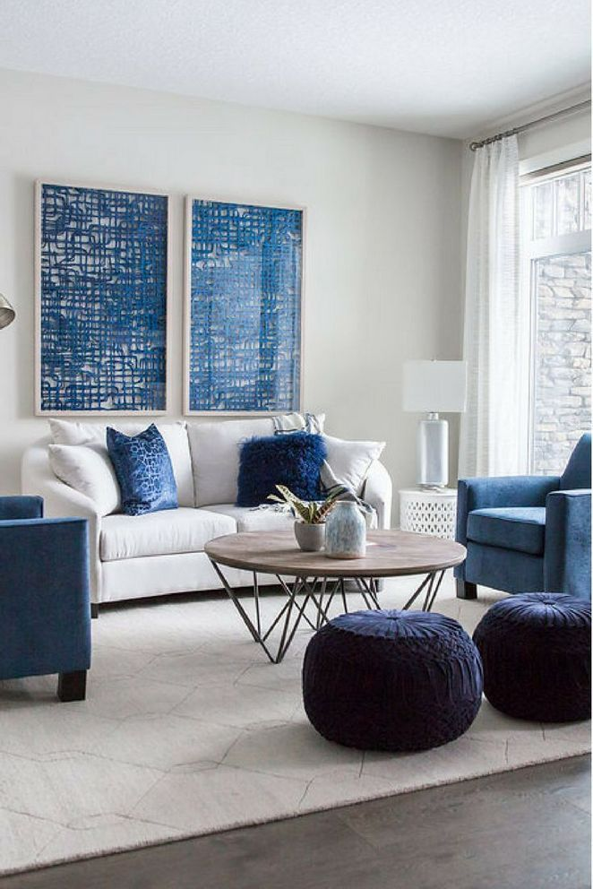 40+ Buying Navy Blue Couch Living Room 231 – pecansthomedecor.com