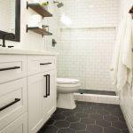40+ Comfy Bathroom Floor Design Ideas