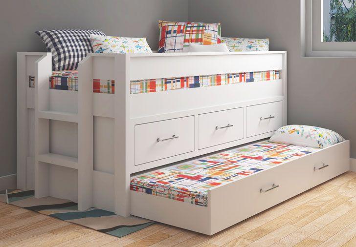 40 Fantastic Kids Bedroom Furniture Ideas