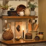 40 Inspiring Rustic Country Kitchen Ideas To Renew Your Ordinary Kitchen - BUILDEHOME
