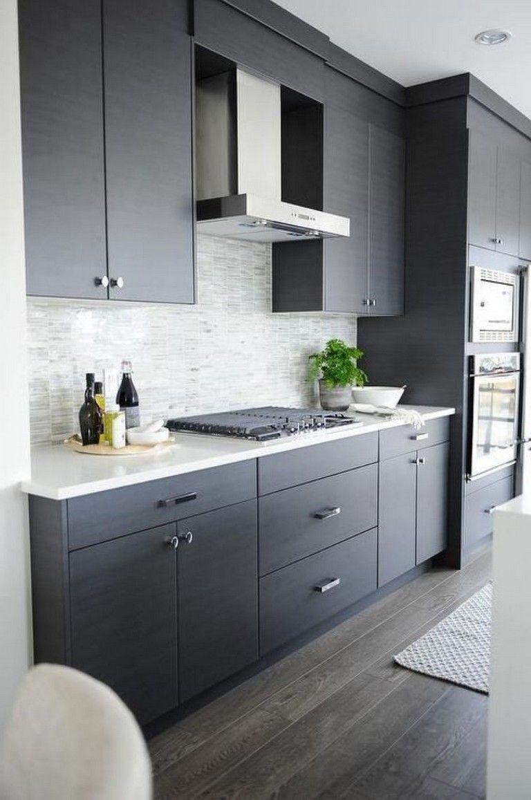 40+ Magnificent Rustic Kitchen Island Design Ideas