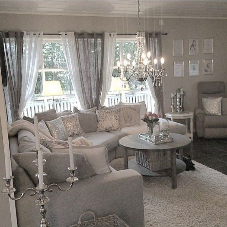 40+ Remarkable Living Room Curtain Ideas Comfortable Living Room – Page 11 of 43