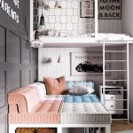 40 Superb Playrooms And Kids Bedrooms Decorating Ideas - DECORRACKS