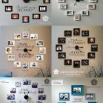 40 Unique Wall Decor Ideas With Clocks