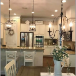 40 fabulous farmhouse dining room decor ideas page 1 | Hometrendings.com
