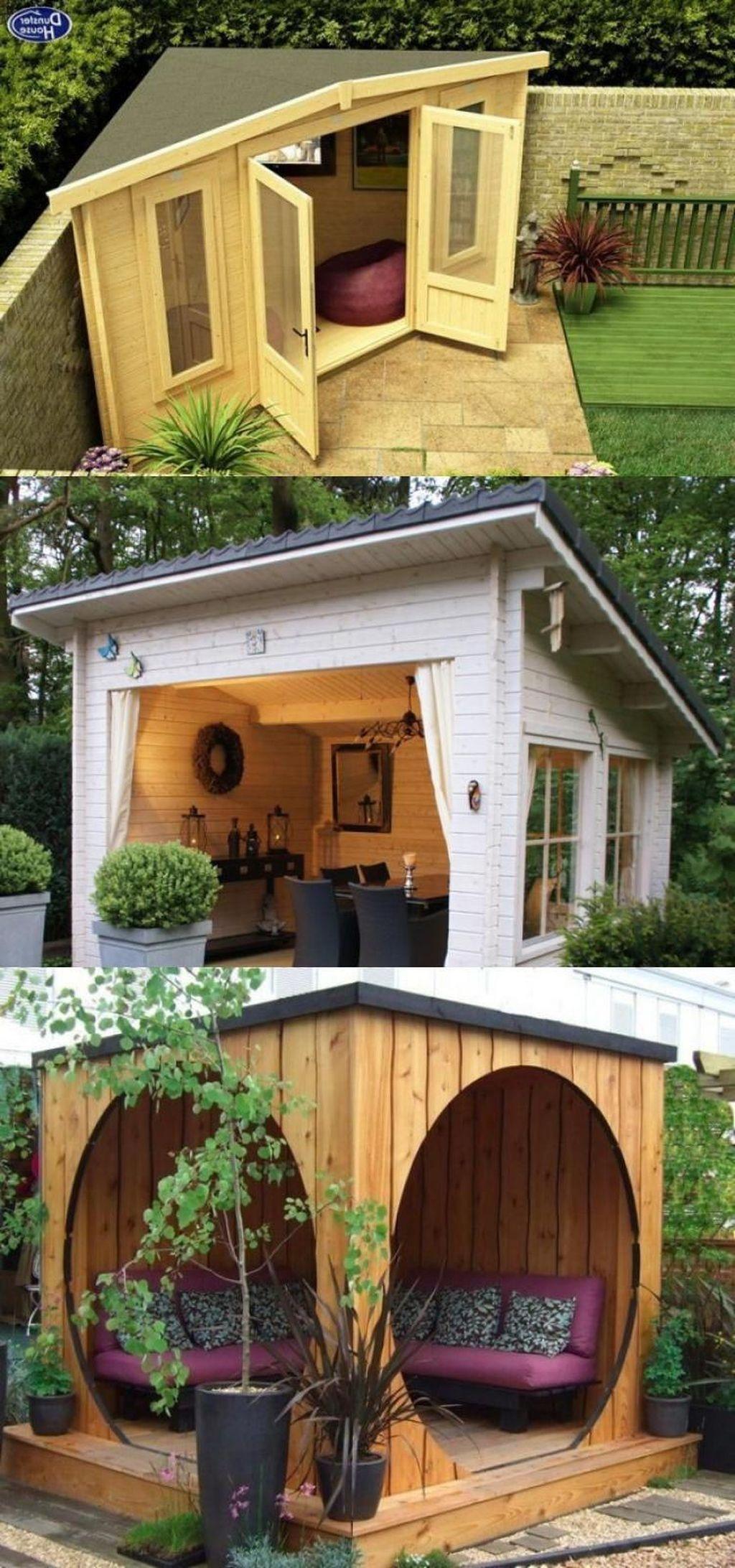 41 Creative Diy Backyard Gazebo Design Decoration Ideas – OMGHOMEDECOR