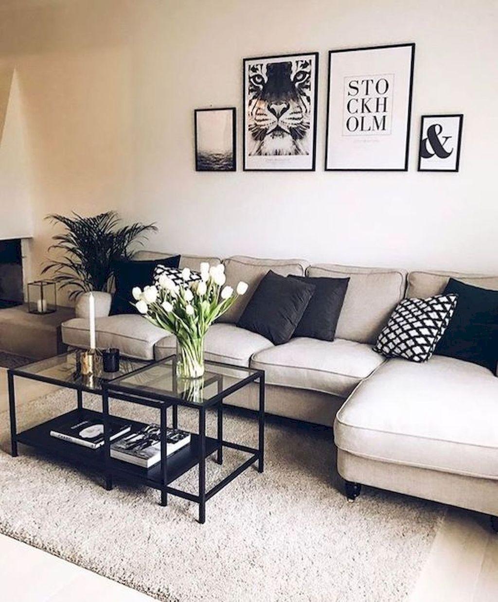 41 Fabulous Living Room Decor Ideas – HOMEWOWDECOR