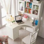 41 Sophisticated Ways To Style Your Home Office - Loombrand