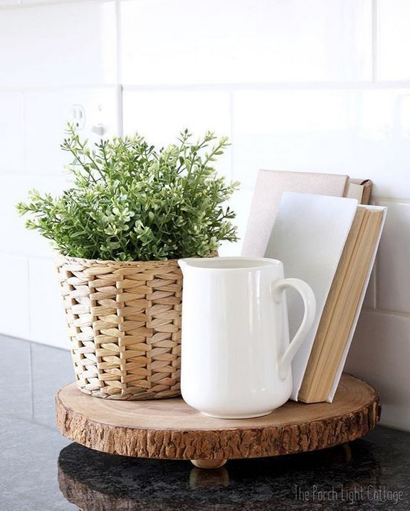 41 + The Hidden Truth About Kitchen Counter Decor Ideas Simple – Decorinspira.com