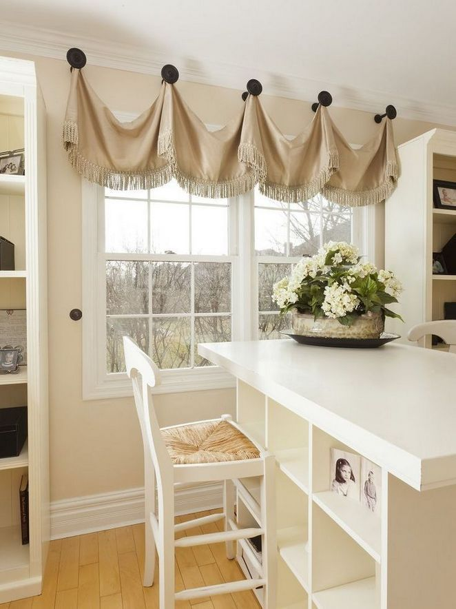 +41 Window Treatment Ideas And Curtain Designs A Quick Overview 2 – Decorinspira.com