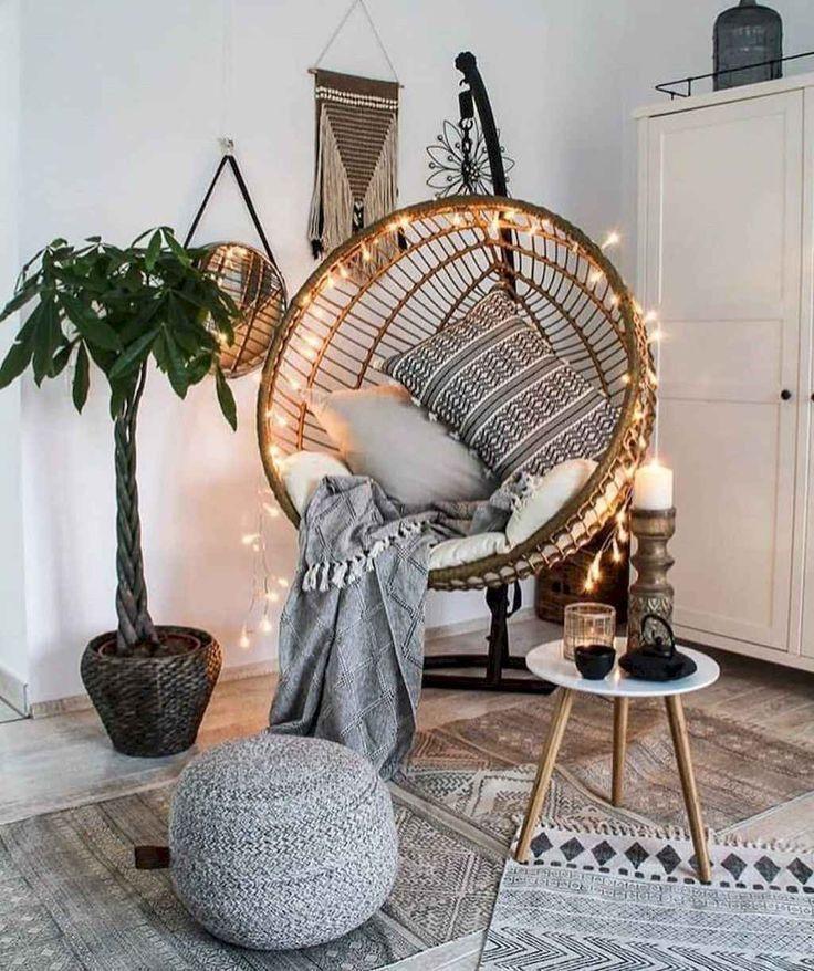 41 meilleures idées de décoration de lampes de salon de ferme confortable – #decor #Farmhous …
