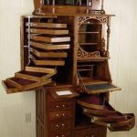 42 Antique Furniture for Your Home Decor - decoarchi.com