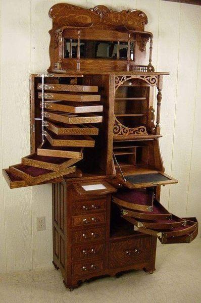42 Antique Furniture for Your Home Decor – decoarchi.com