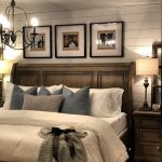 42 Farmhouse Rustic Master Bedroom Ideas