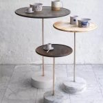 42 Outstanding Small Side Table Ideas - Page 16 of 42 - SeShell Blog