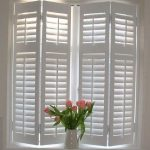 42 Simple and Elegant Plantation Shutters that Perfect your Room - worldefashion.com/decor