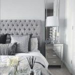 42+ The Key To Successful Mirrored Furniture Bedroom Decor Interior Design 9 - apikhome.com