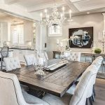 43 Adorable Dining Room Table Decor Ideas