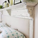 43+ ideas diy headboard ideas king shabby chic for 2019