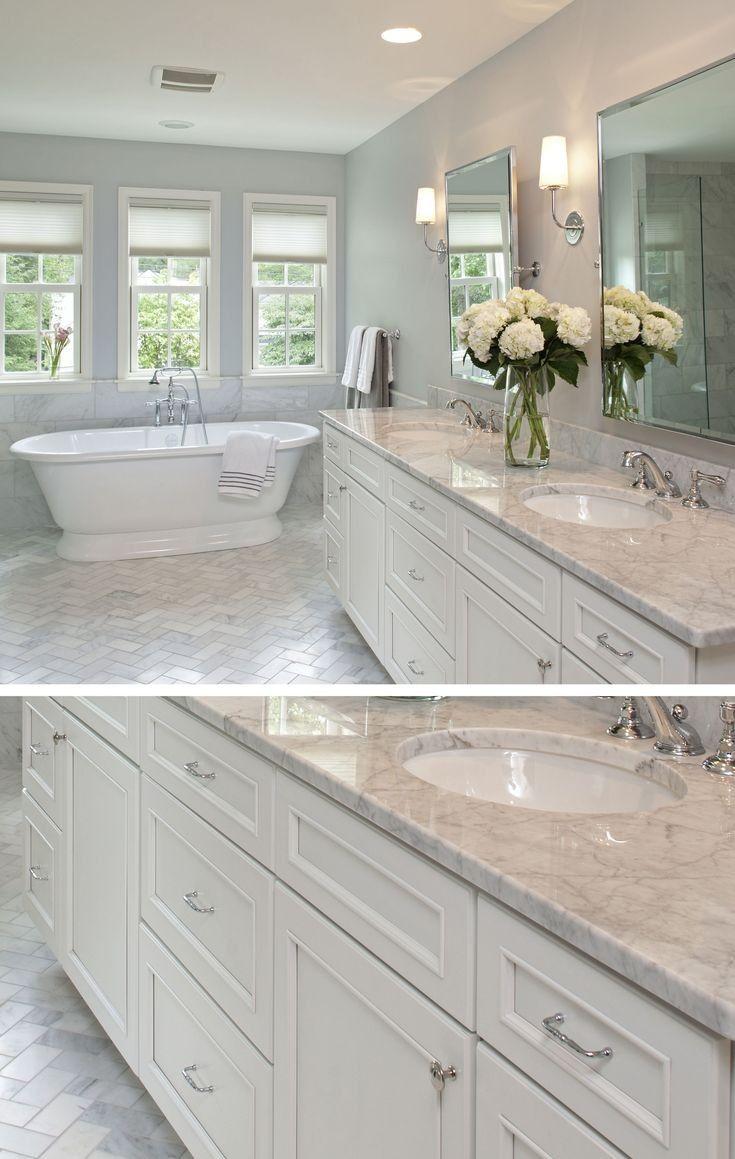 43 totally inspiring master bathroom designs ideas 25   lingoistica.com
