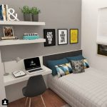 44 Awesome Boys Bedroom Ideas