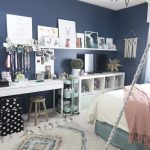 44 Cute Teen Girl Bedroom Ideas