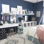 44 Cute Teen Girl Bedroom Ideas