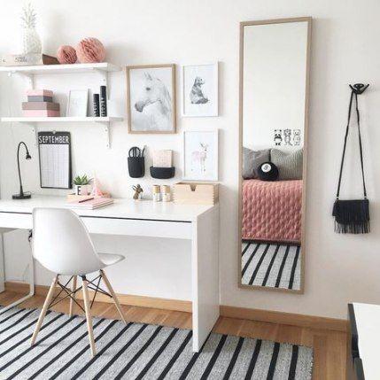 44 Ideas For Bedroom Desk Vanity Decor