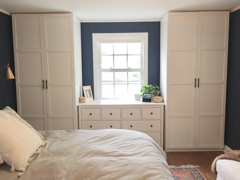 44 Modern Farmhouse Wardrobe You'll Love – decorrea.com
