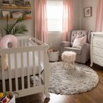 45 Beautiful Baby Girl Nursery Room Ideas - Page 11 of 45 - VimDecor