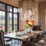 45 Best Modern Chandelier Dining Room Ideas for This Year - DecoRecent