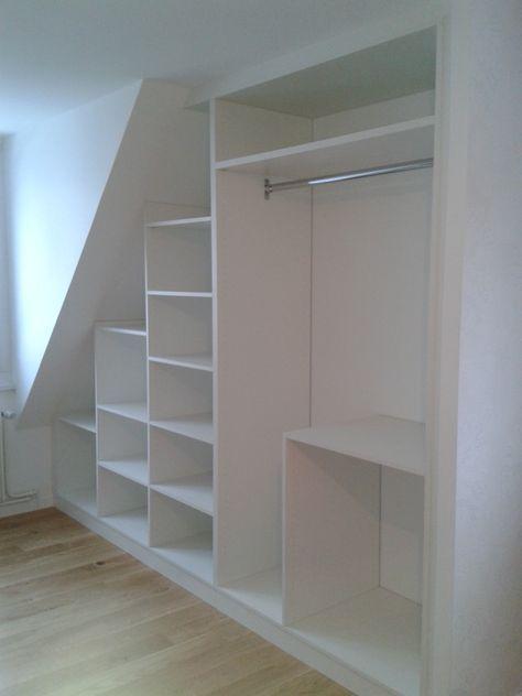 45+ Comfortable and Suitable Wardrobe Design for Big & Small Bedroom#bedroom #bi…