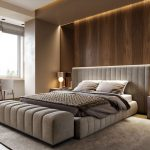 45 Comfy Master Bedroom Design Ideas - HOOMDSGN