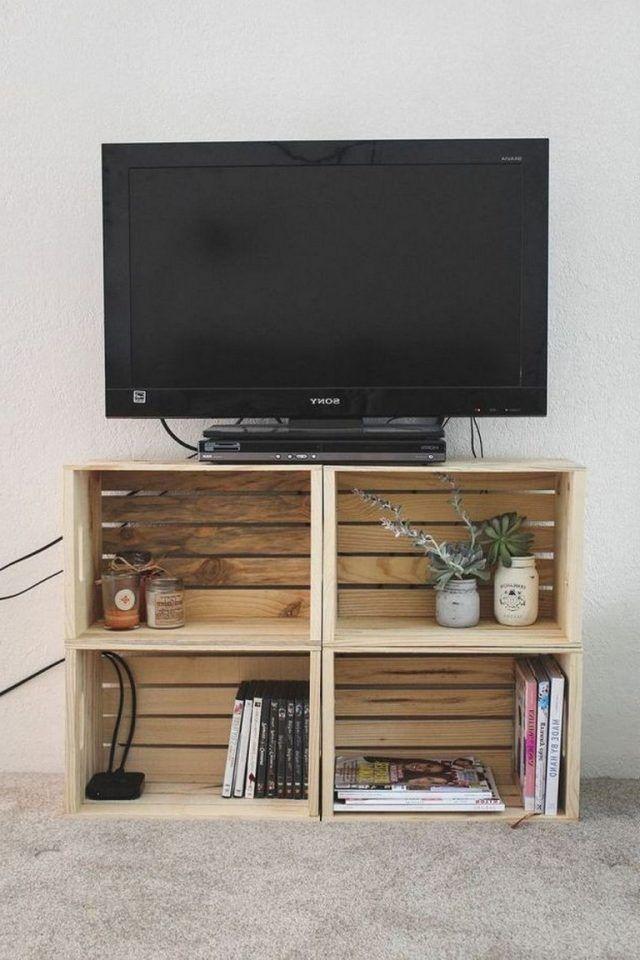 45+ Creative DIY Cheap Apartement Decorating Ideas