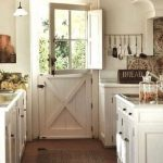 45+ IMPRESSIVE FARMHOUSE COUNTRY KITCHEN DECOR IDEAS – Home Decor Ideas