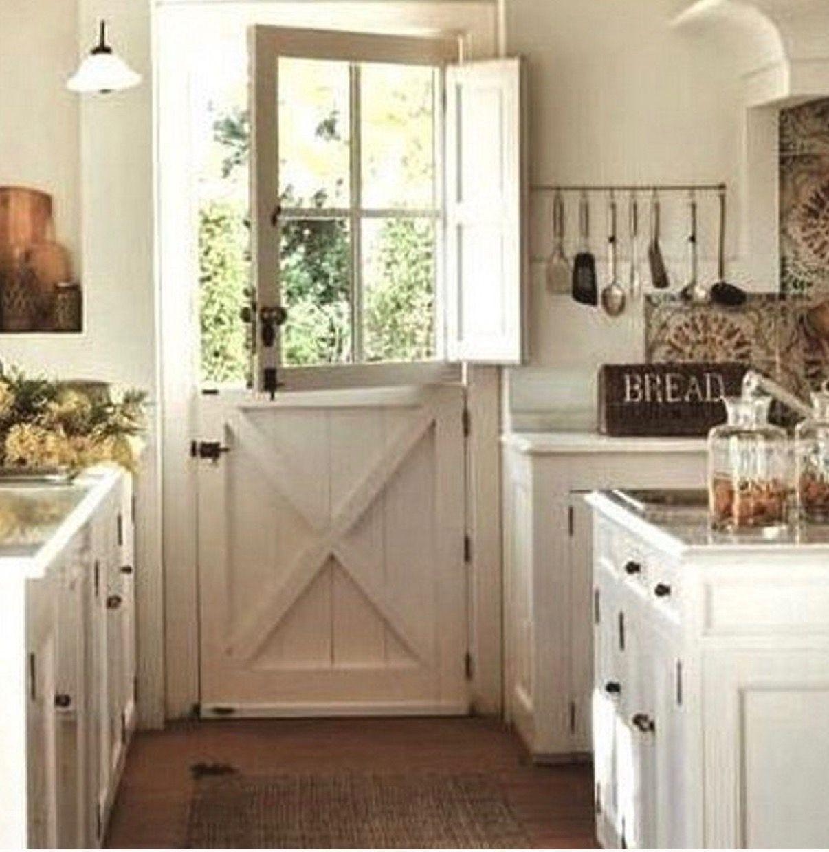 45+ IMPRESSIVE FARMHOUSE COUNTRY KITCHEN DECOR IDEAS – Home Decor Ideas