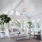 45 Wonderful Shabby Chic Living Room Decor Ideas #livingroom #livingroomideas #l...