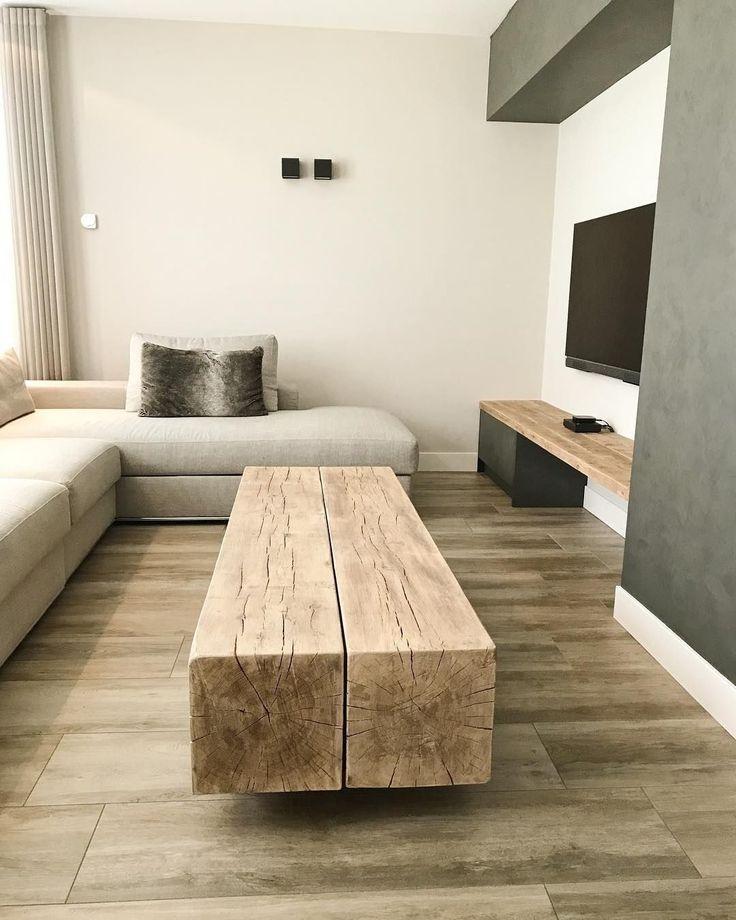 45 meubles magnifiques et uniques pour le salon moderne – Décoration
