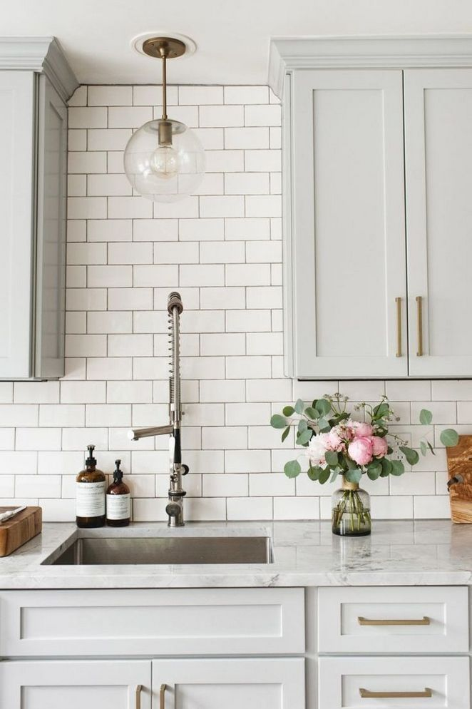 46 Cool Kitchen Design Ideas – https://pickndecor.com/interior
