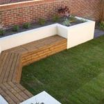 46 Ideas Raised Garden Seating Area