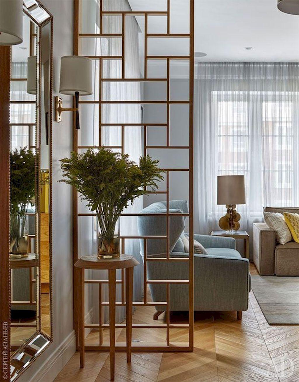 46 Modern Small Living Room Decoration Ideas – pickndecor.com/furniture