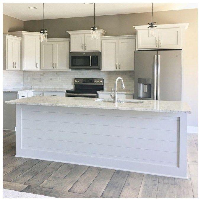 46 affordable kitchen island design ideas 21 ~ vidur.net